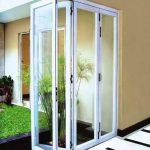 Harga Kusen Aluminium Per Meter Untuk Pintu Dan Jendela