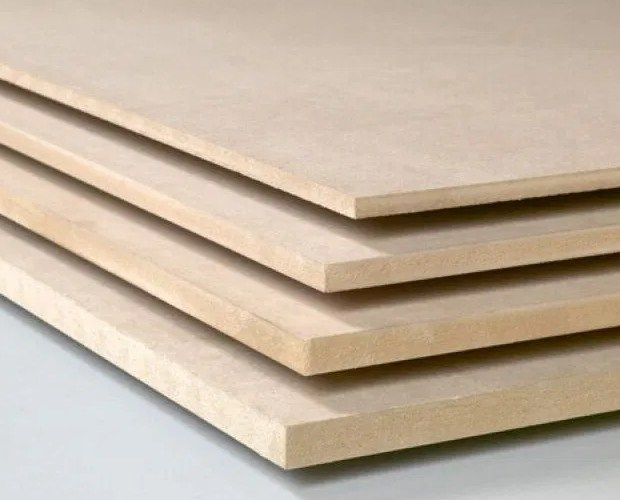 MDF (Medium Density Fierboard)
